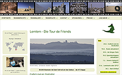 Lemlem - Die Tour de Friends